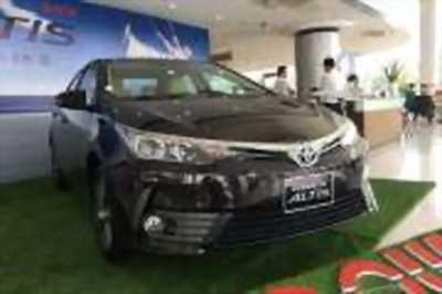 Bán xe ô tô Toyota Corolla altis 1.8G AT 2018