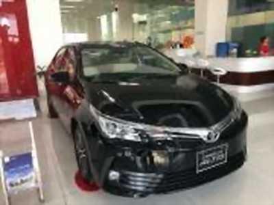 Bán xe ô tô Toyota Corolla altis 1.8G AT 2018 giá 797 Triệu