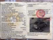 Bán xe ô tô Toyota Corolla altis 1.8G MT 2001 giá 230 Triệu