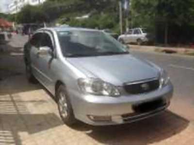 Bán xe ô tô Toyota Corolla altis 1.8G MT 2001 giá 262 Triệu