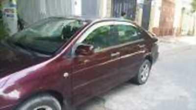 Bán xe ô tô Toyota Corolla altis 1.8G MT 2001 giá 278 Triệu
