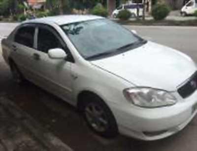 Bán xe ô tô Toyota Corolla altis 1.8G MT 2002 giá 188 Triệu