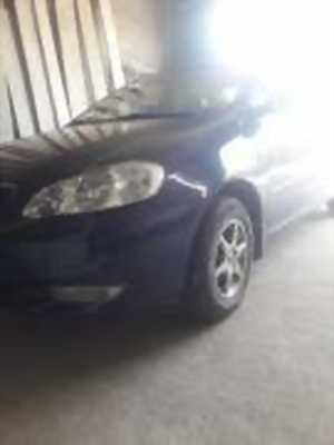 Bán xe ô tô Toyota Corolla altis 1.8G MT 2003 giá 252 Triệu