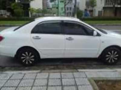 Bán xe ô tô Toyota Corolla altis 1.8G MT 2003 giá 256 Triệu