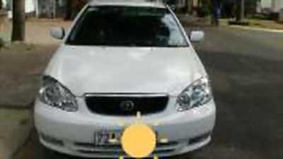 Bán xe ô tô Toyota Corolla altis 1.8G MT 2003 giá 265 Triệu