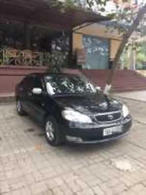 Bán xe ô tô Toyota Corolla altis 1.8G MT 2004 giá 245 Triệu