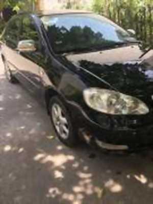 Bán xe ô tô Toyota Corolla altis 1.8G tại Ninh Bình