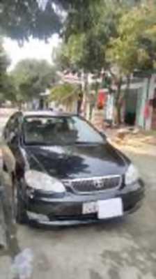 Bán xe ô tô Toyota Corolla altis 1.8G MT 2007 giá 330 Triệu