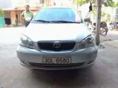 Bán xe ô tô Toyota Corolla altis 1.8G MT 2008 giá 348 Triệu