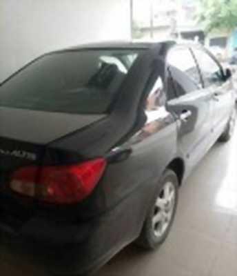 Bán xe ô tô Toyota Corolla altis 1.8G MT 2008 giá 378 Triệu