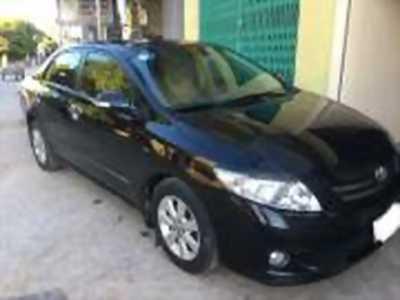 Bán xe ô tô Toyota Corolla altis 1.8G MT 2009 giá 395 Triệu