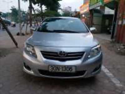 Bán xe ô tô Toyota Corolla altis 1.8G MT 2009 giá 415 Triệu