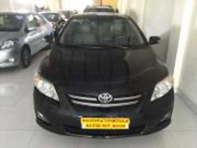 Bán xe ô tô Toyota Corolla altis 1.8G MT 2009 giá 430 Triệu huyện ba vì
