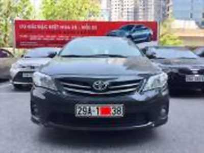 Bán xe ô tô Toyota Corolla altis 1.8G MT 2011 giá 485 Triệu