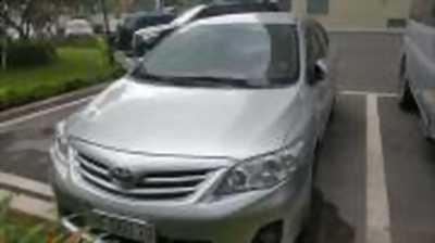 Bán xe ô tô Toyota Corolla altis tại quận 7 giá 490 Triệu