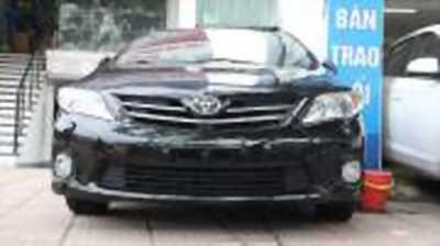 Bán xe ô tô Toyota Corolla altis 1.8G MT 2012 giá 515 Triệu