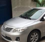 Bán xe ô tô Toyota Corolla altis 2013 tại Thanh Hóa.