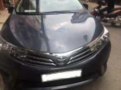 Bán xe ô tô Toyota Corolla altis tại quân 7 giá 600 Triệu