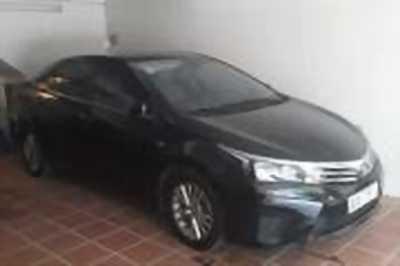 Bán xe ô tô Toyota Corolla altis 1.8G MT 2015 giá 550 Triệu