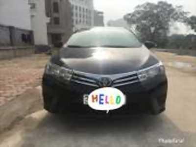 Bán xe ô tô Toyota Corolla altis 1.8G MT 2015 giá 603 Triệu
