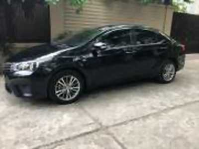 Bán xe ô tô Toyota Corolla altis 1.8G MT 2015 giá 606 Triệu
