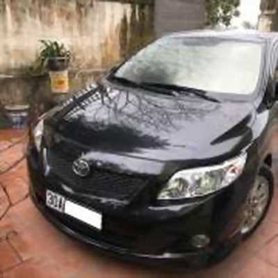 Bán xe ô tô Toyota Corolla altis 2.0V 2009 giá 510 Triệu