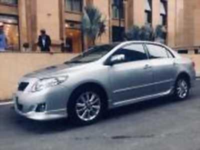 Bán xe ô tô Toyota Corolla altis 2.0V 2010 giá 510 Triệu