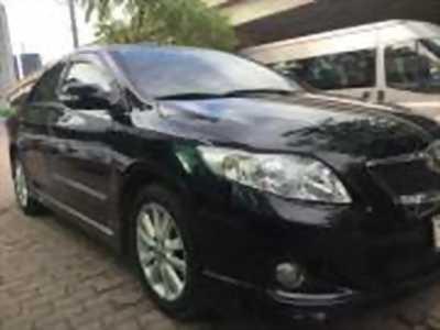 Bán xe ô tô Toyota Corolla altis 2.0V 2010 giá 512 Triệu