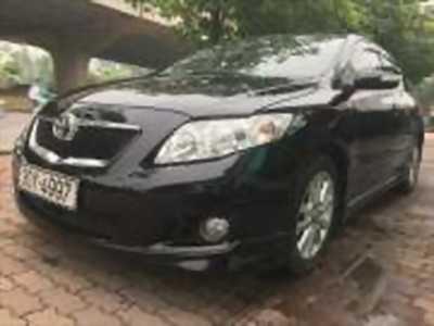 Bán xe ô tô Toyota Corolla altis 2.0V 2010 giá 520 Triệu