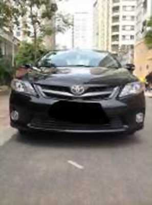Bán xe ô tô Toyota Corolla altis 2.0V 2010 giá 555 Triệu
