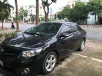 Bán xe ô tô Toyota Corolla altis 2.0V 2011 tại Quảng Bình
