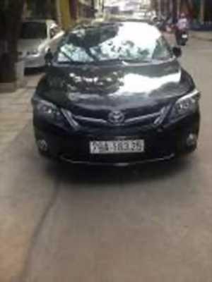 Bán xe ô tô Toyota Corolla altis 2.0V 2011 giá 545 Triệu