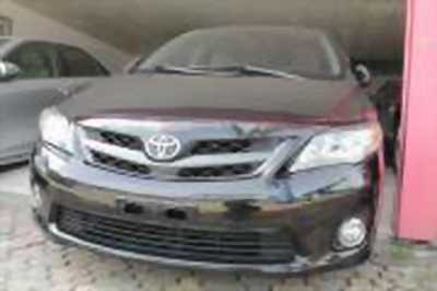Bán xe ô tô Toyota Corolla altis 2.0V 2012 giá 589 Triệu