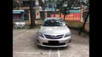 Bán xe ô tô Toyota Corolla altis 2.0V 2012 giá 630 Triệu