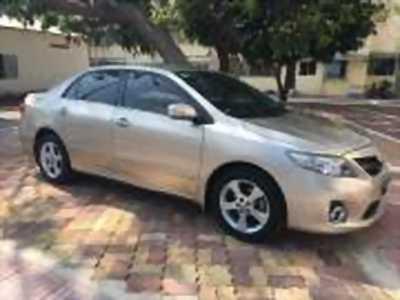 Bán xe ô tô Toyota Corolla altis 2.0V 2013 giá 670 Triệu