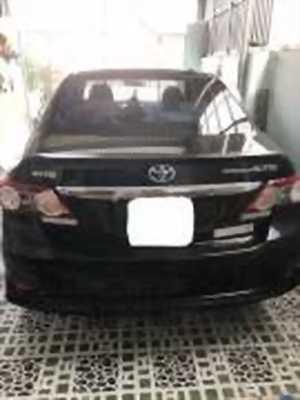 Bán xe ô tô Toyota Corolla altis 2.0V 2013 giá 680 Triệu