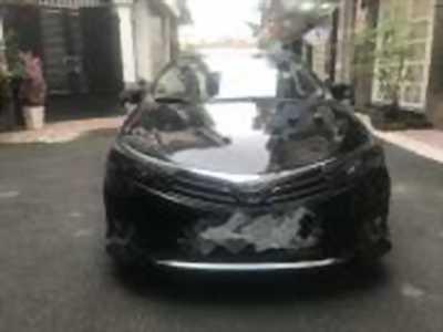 Bán xe ô tô Toyota Corolla altis 2.0V 2014 giá 695 Triệu