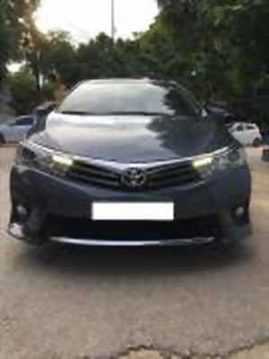 Bán xe ô tô Toyota Corolla altis 2.0V 2015 giá 700 Triệu