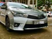 Bán xe ô tô Toyota Corolla altis 2.0V 2015 giá 718 Triệu