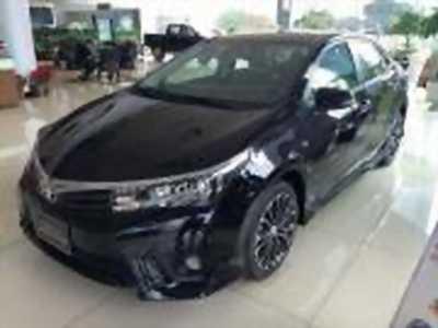Bán xe ô tô Toyota Corolla altis 2.0V 2015 giá 760 Triệu