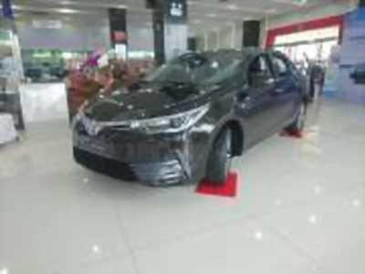 Bán xe ô tô Toyota Corolla altis 2.0V AT 2018 giá 834 Triệu
