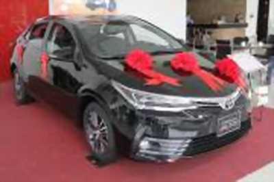 Bán xe ô tô Toyota Corolla altis 2.0V AT 2018 giá 839 Triệu