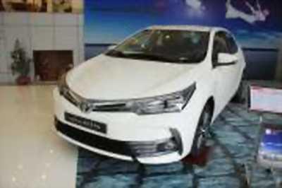 Bán xe ô tô Toyota Corolla altis 2.0V AT 2018 giá 844 Triệu