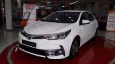 Bán xe ô tô Toyota Corolla altis 2.0V AT 2018 giá 845 Triệu