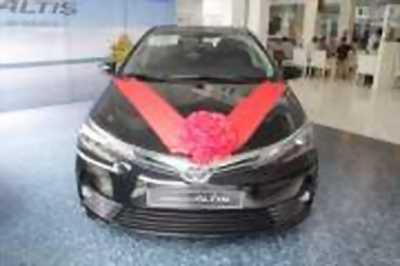 Bán xe ô tô Toyota Corolla altis 2.0V AT 2018 giá 864 Triệu