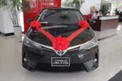 Bán xe ô tô Toyota Corolla altis 2.0V AT 2018 giá 905 Triệu