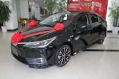 Bán xe ô tô Toyota Corolla altis 2.0V Sport 2018 giá 893 Triệu