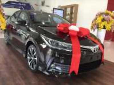 Bán xe ô tô Toyota Corolla altis 2.0V Sport 2018