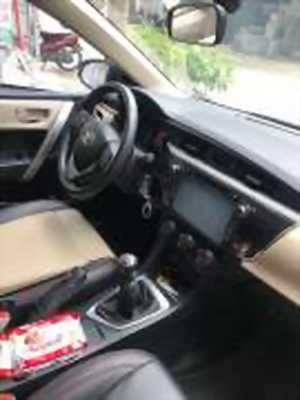Bán xe ô tô Toyota Corolla altis 2015 giá 590 Triệu