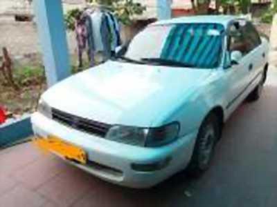 Bán xe ô tô Toyota Corolla GL 1.6 MT 1995 giá 100 Triệu